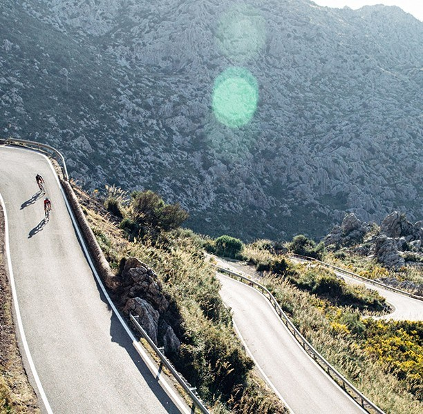 View full trip details for Mallorca Ride Camp 7 Day