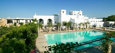 Puglia Italy Luxury Bike Tours Amp Cycling Vacations