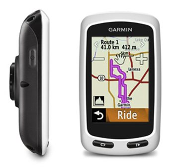 Ride with the Garmin Edge Touring Plus GPS on Trek Travel's cycling trip
