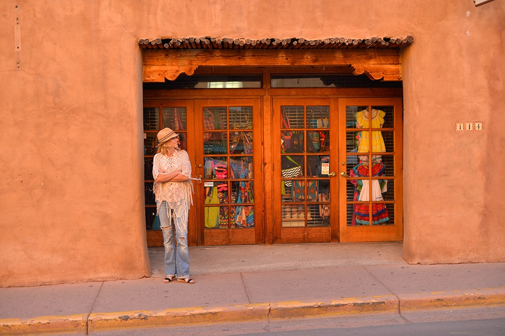 Trek Travel New Mexico Bike Tour in Santa Fe and Taos