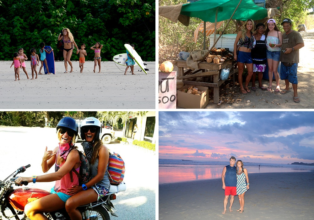 Why Trek Travel guide Alyssa Sponaugle moved to Costa Rica