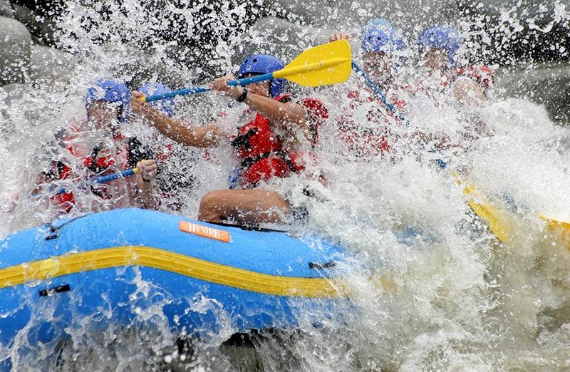 Trek Travel Costa Rica Multisport Vacation