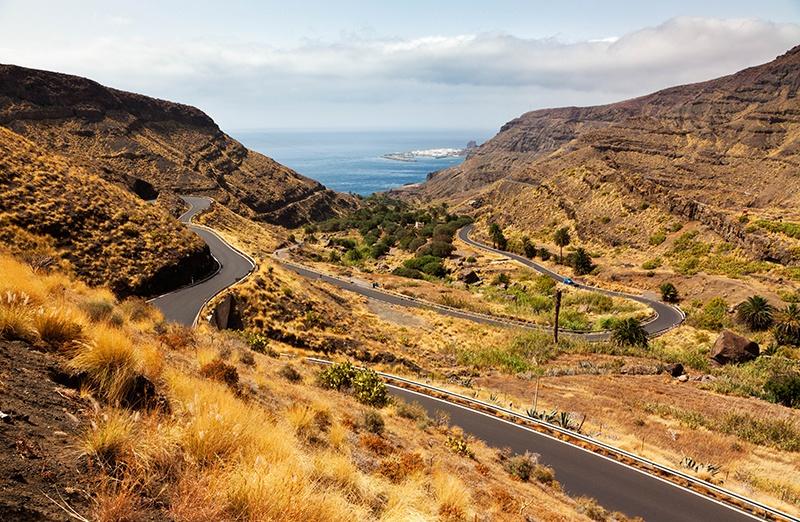 Trek Travel Canary Islands Bike Tour