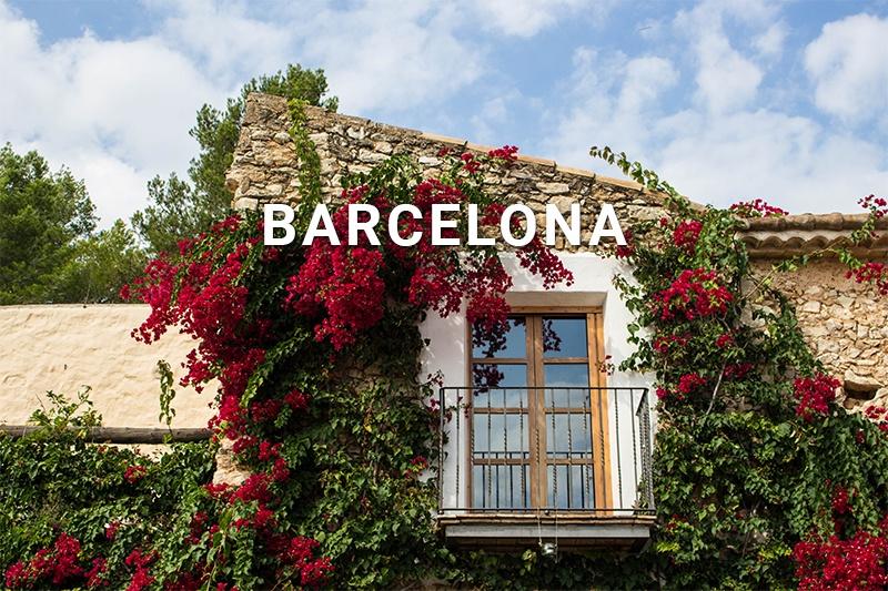 Barcelona Add-On Package