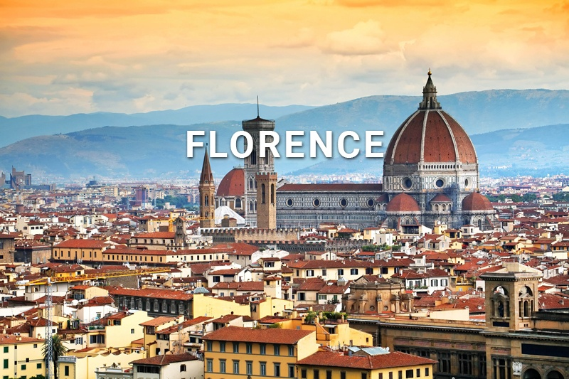 Florence Add-On Package