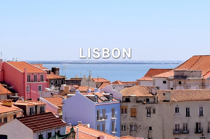 Lisbon, Portugal Add-On Package