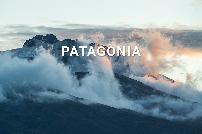 Patagonia, Chile Add-On Package