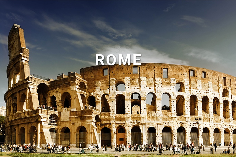 Rome Add-On Package