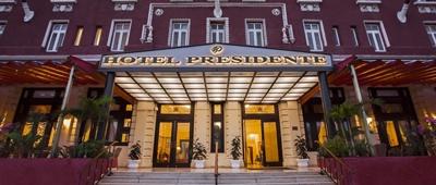 Roc Presidente Hotel, Cuba
