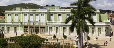 Iberostar Trinidad, Cuba