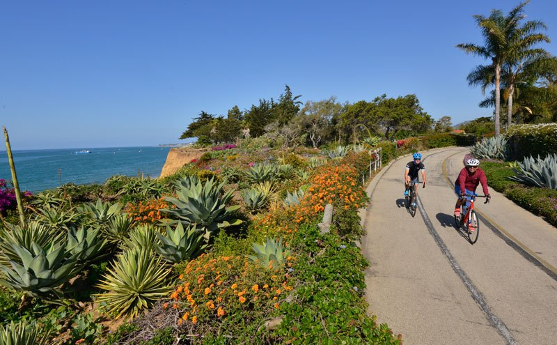 Bike And Wine Tour Santa Barbara