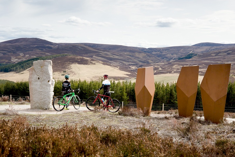 Trek Travel's Scotland bike tour