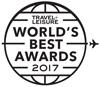 World's Best Awards 2017 Logo