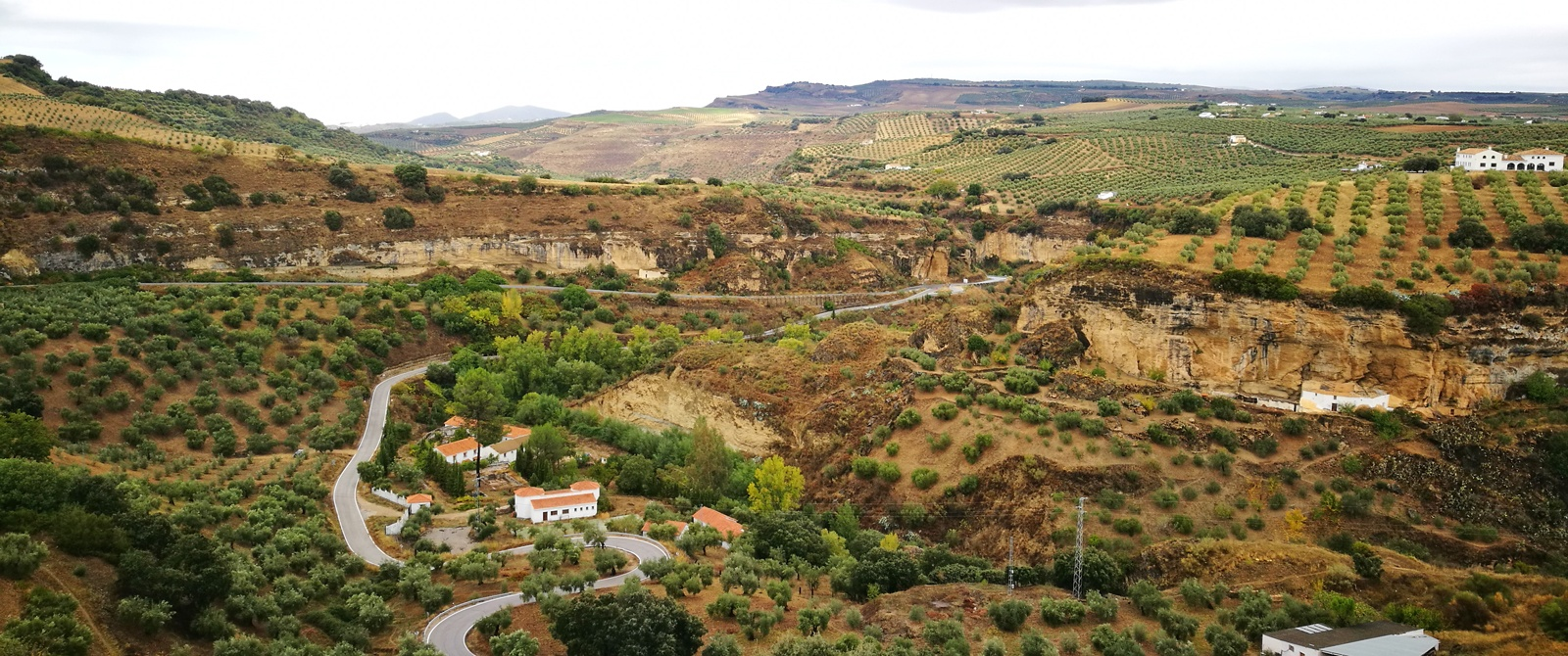 Andalucia Bike Tour & Cycling Vacations