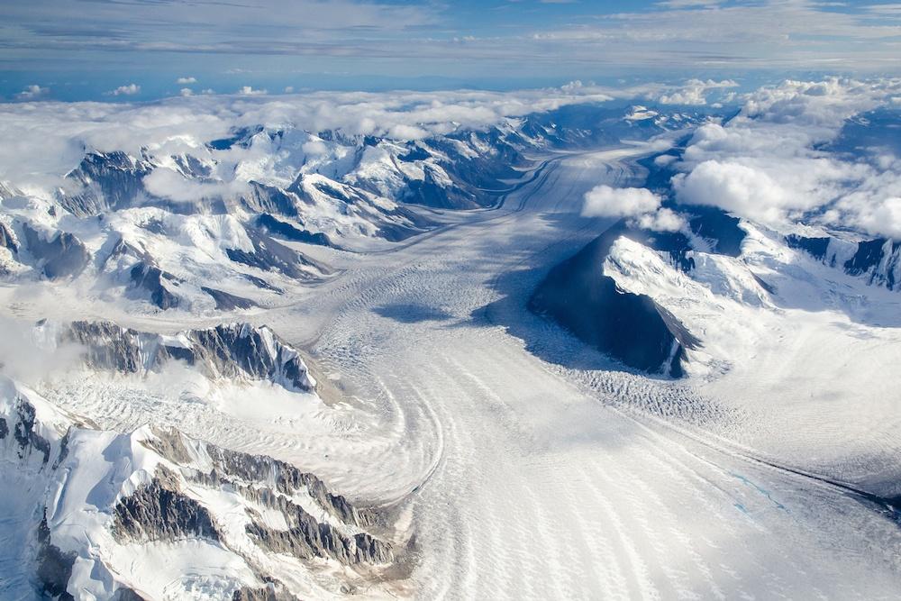 Trek Travel Alaska Multisport Cycling Vacation