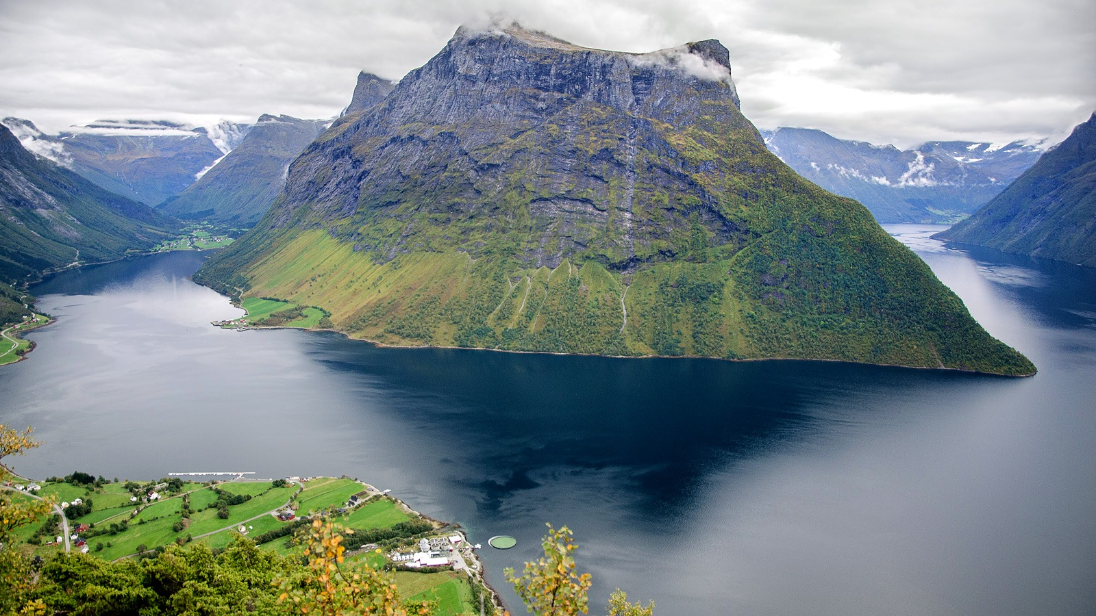 Norway Bike Tours Guided Cycling Tours In Norway