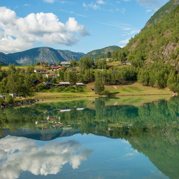 View full trip details for Norway Fjordlands