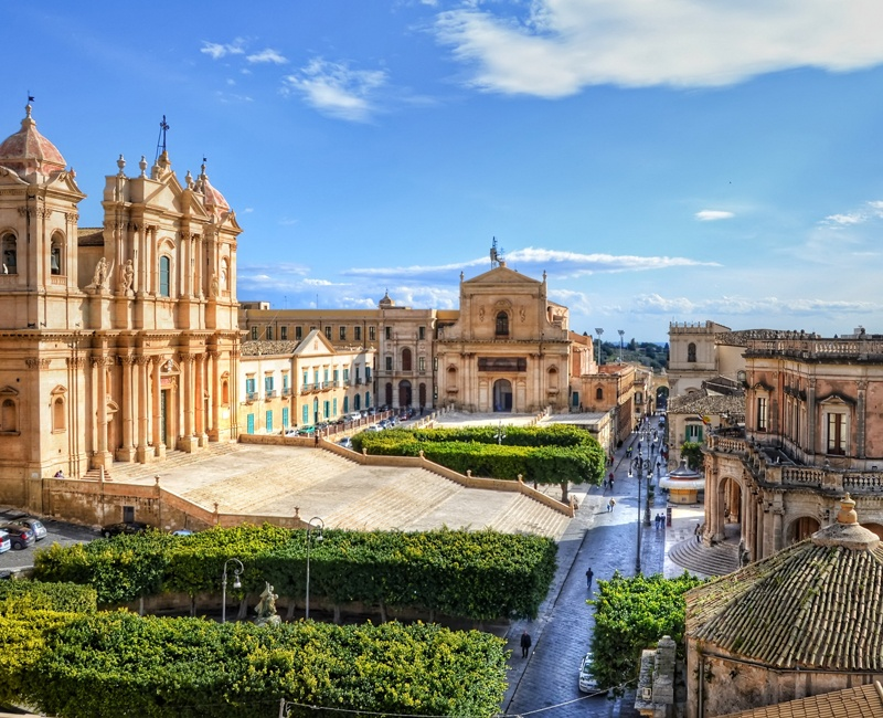 Experience Sicily on a Trek Travel bike tour