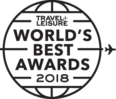 Trek Travel is a 2018 World's Best Tour Operator