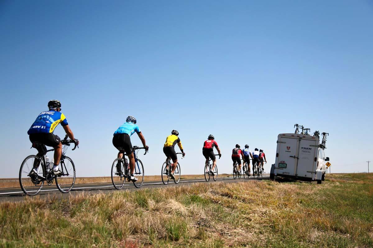 Cross Country Usa Bike Tours Portland To Portland