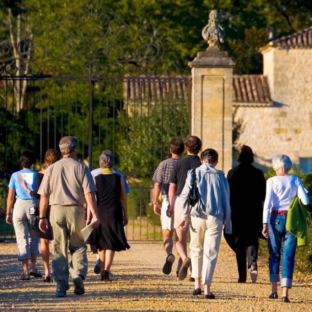 View full trip details for Bordeaux