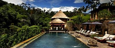 Bagus Jati Hotel Bali