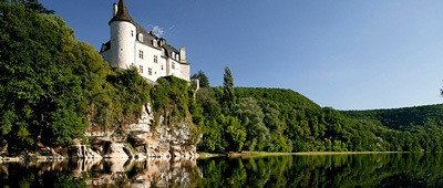 Château de la Treyne on Trek Travel's Dordogne Cycling Vacation