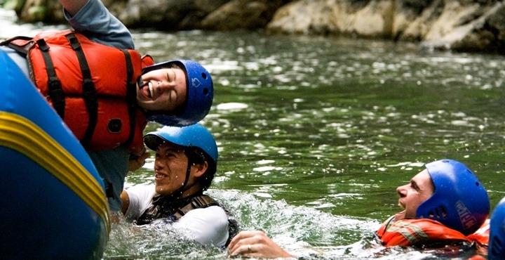 Take an ddventure through Costa Rica on Trek Travel's bike tour