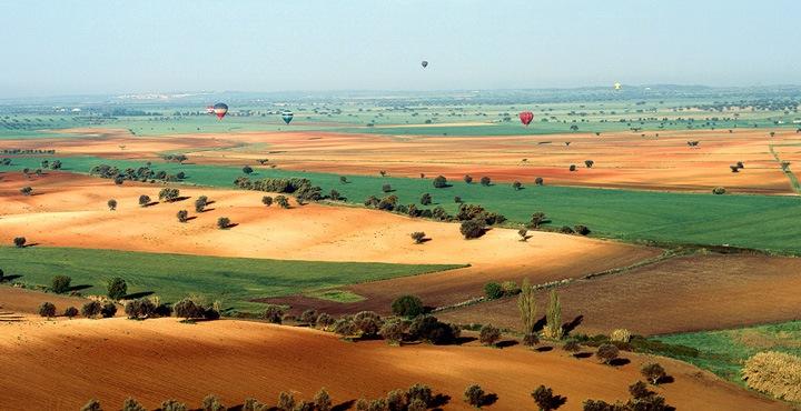 Enjoy the colorful landscapes of Portugal on a Trek Travel bike tour