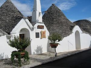 Puglia Trullo
