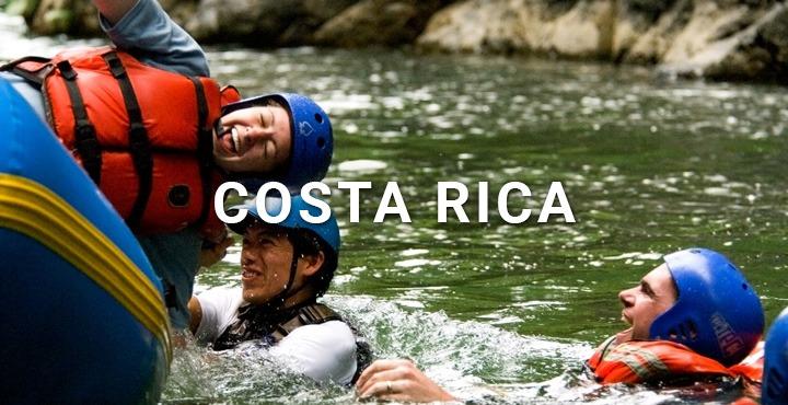 Take an adventure through Costa Rica on Trek Travel's bike tour