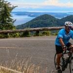 san juan islands self guided cycling