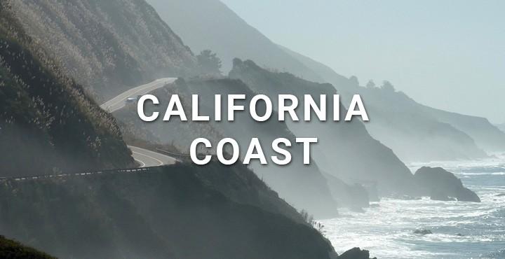 Ride the coast of California on Trek Travel's bike tour