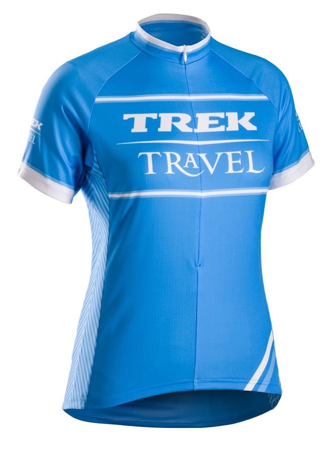 Trek Travel Cycling Jerseys