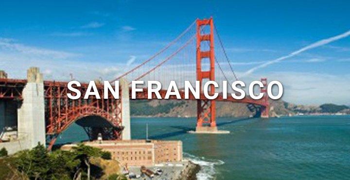 Trek Travel's San Francisco Vacation