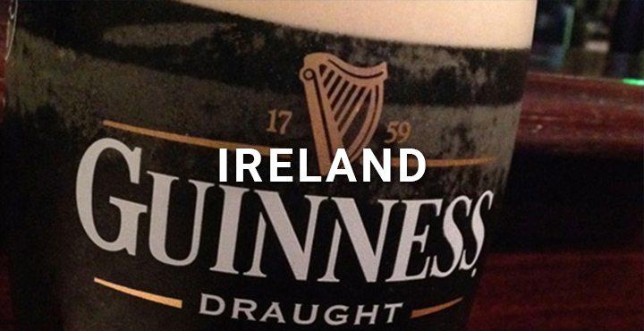 Trek Travel's Dublin Vacation