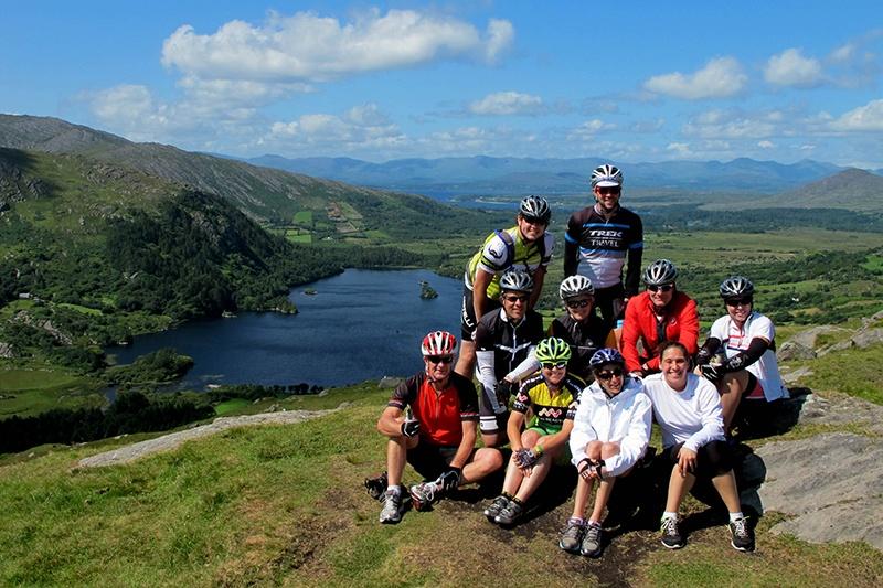 Trek Travel Ireland Cycling Vacation