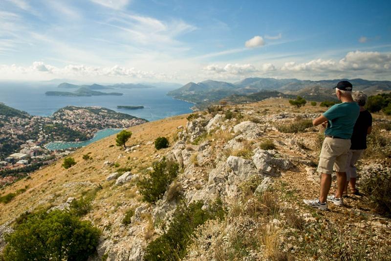Trek Travel Croatia and the Dalmatian Coast Bike Tour